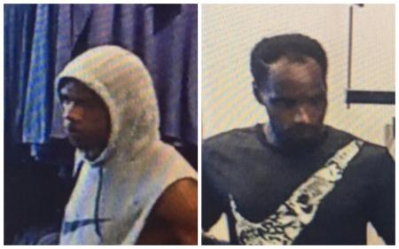 Humble PD Looking For Theft Suspects